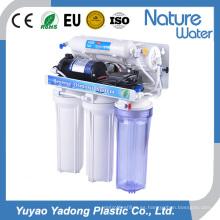 ¡Caliente! ! ! Filtro de agua de ósmosis inversa de cinco etapas
