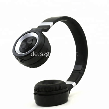 Wholesale Bluetooth Kopfhörer Wireless Stereo Music Headset