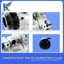 12v 6PK R134a car auto ac compressor for Hyundai 977013L270