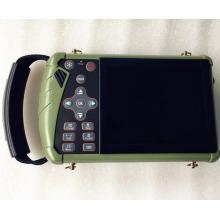 Precio de la máquina de ultrasonido veterinario de mano DW-VET6 con certificado CE
