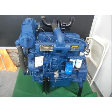 Huafeng Engine Ricardo Series for Marine Application