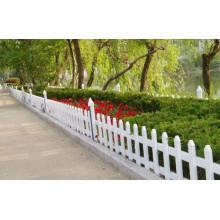 Strongest und Becautiful Garten Stahl Zaun / Rasen Zaun