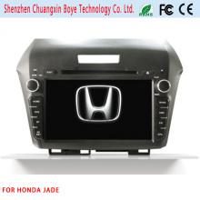 Double 2 DIN Car Multimedia para Honda Jade