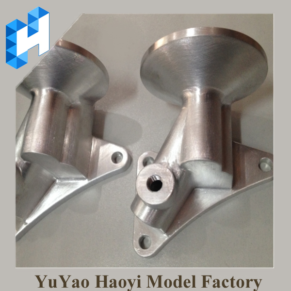 CNC Milling service Machined stainless steel parts