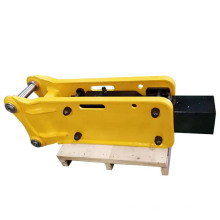 Wholesale parts hydraulic hammer for 20ton excavator