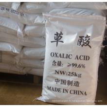 Acide oxalique CAS NO.144-62-7