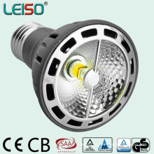 7W 460lm LED PAR20 avec des copeaux de Gree (P707-PAR20)