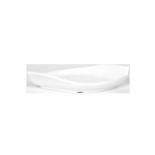 006 Wholesale Custom Hot sale best quality melamine tableware White Plate Kitchen Plates for Restaurant