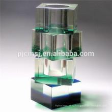 Дешевые Кристалл стекло Ваза для дома или свадьба украшение