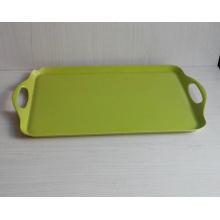 Eco Bamboo Fiber Large Tray (BC-T1008)