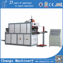 Automatic Plastic Cup Thermoforming Machine