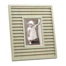 Деревенский стиль Деревянное фото Frmae для дома Deco