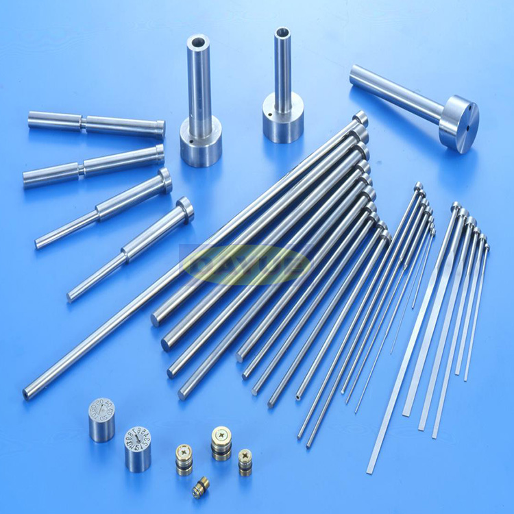 Ejector Pins Injection Molding
