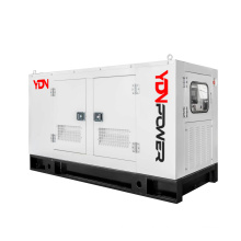 super silent diesel generator 120KW /150kva generator