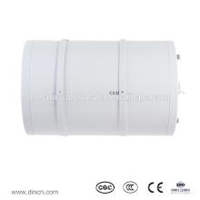 Ceiling wall mounted 20L portable bathtub heater