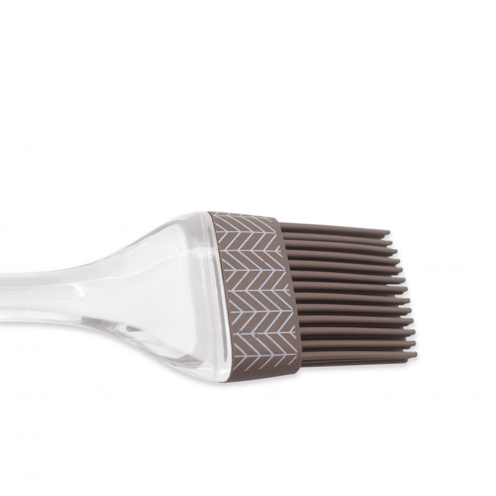 Silicon Brush