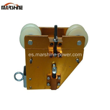 Bloque Recuperar Damper Machine