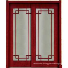 Wooden Door (HDD 008-011)