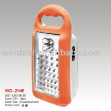 LED rechargeable Emergency Light