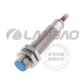 Sensor indutivo estendido de alta temperatura 120c (LR12X)