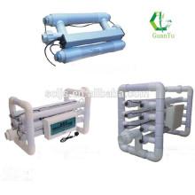 Medizinische Geräte Aquakultur Wasserbehandlung Desinfektion von UV-Sterilisator