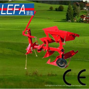 Mini Tractor Rotary Disc Reverse Bodenbearbeitungspflug zum Verkauf (LR-103)