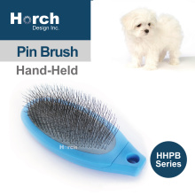 Taiwan Brand Mascotas Hair Pin Brush Natural Hair Cleaning