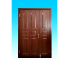 PVC Film MDF Door