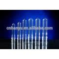 низкая цена высокое качество пластичная машина инжекционного метода литья цена(хы-1500)