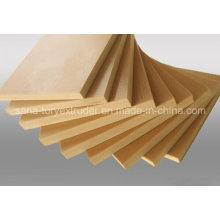 WPC Panel Board/Kitchen Cabinet WPC Board for Furniture