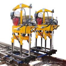 máquina apisonadora hidráulica del carril Tamper YD-22