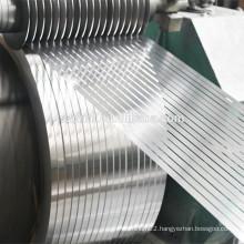 1100 mill finish aluminium strips for heat sink