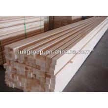 Panel encolado 100% Nz Radiata Pine Edge