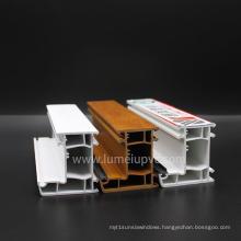 Casement Frame Upvc Profiles
