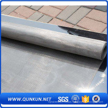 Factory Direct Sale High Tensile Heavy Stainless Steel Wire Mesh