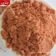 Factory supply new harvet 100% goji berry powder