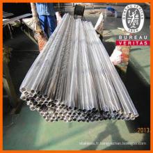316 acier inoxydable Tube/tuyau de raccord