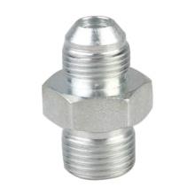 Hobbycarbon Kundengebundener CNC-Ausschnitt-Aluminiumlegierungs-Service und Metallteile