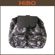 Foldable Camo Tactical Hunting Backpack