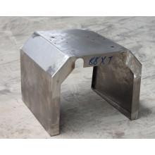 Sheet Metal Shell (NLK-M-089)