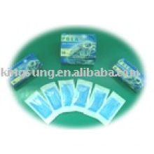 Absorbable Surgical Suture PGLA label
