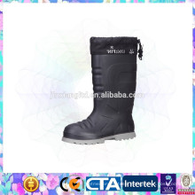 warm boots waterproof snow boots for men