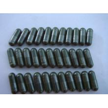 Капсула с высоким содержанием белка спирулины