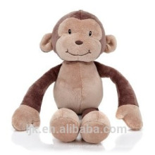 Diseño personalizado monkey soft toy