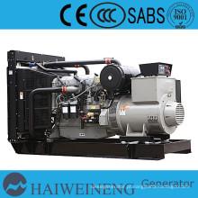 Potência diesel silenciosa do motor diesel de Lovol do gerador 20kw / 25kva