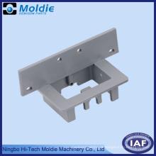 Molde de injeção plástica de Material ABS