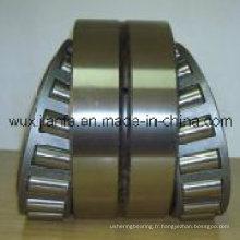 En acier inoxydable Double rangée coniques roulements à rouleaux