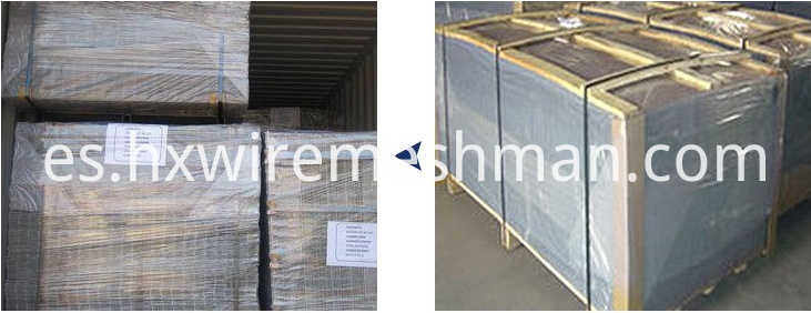welded mesh packing1