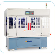 Mgp-300L Full Automatic Six Shaft Saw Blade Polishing Machine (Robot Arm)