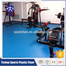 A melhor cotação pvc sport floor wholesales